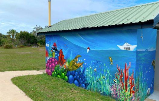 Causeway Lake Fishing Tackle Reduction Project | Capricornia Catchments