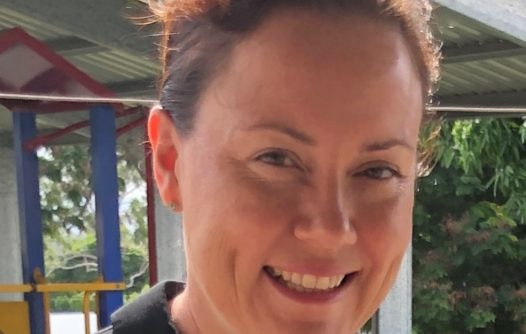 Melanie Findlay   Meet the Committee   Capricornia Catchments