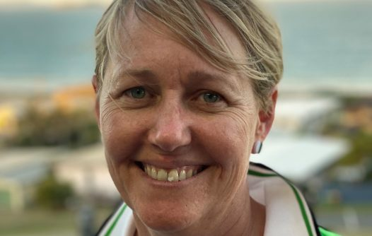 Michelle Hanrahan   Meet the Committee   Capricornia Catchments