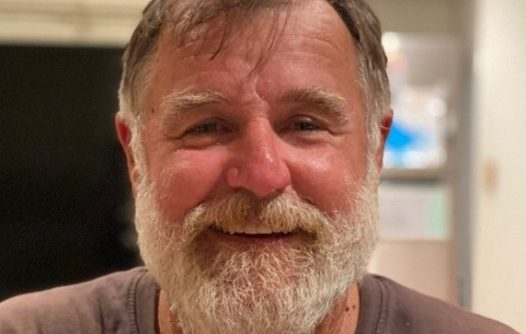 Roger Searl   Meet the Committee   Capricornia Catchments