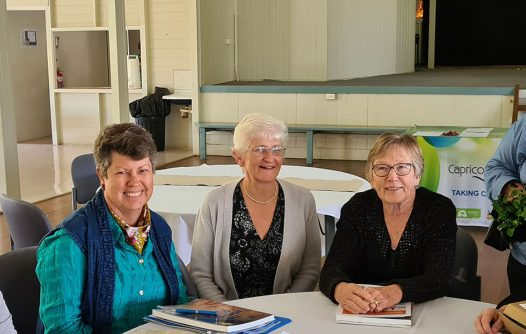 Community Resilience workshops post Cyclone Marcia and bushfires | Workshops & Training | Capricornia Catchments