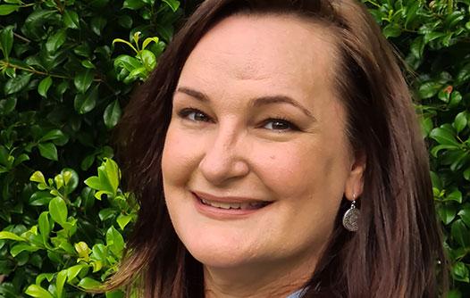 Carla Cherry | Meet the Team | Capricornia Catchments