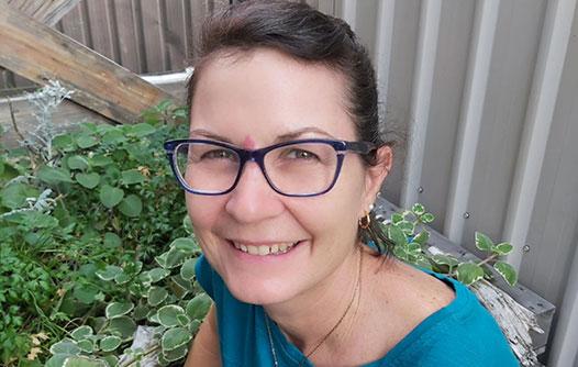 Katie Elder | Meet the Team | Capricornia Catchments